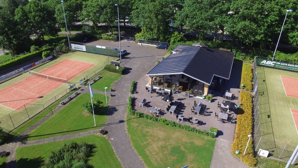 Tennisclub Colmschate