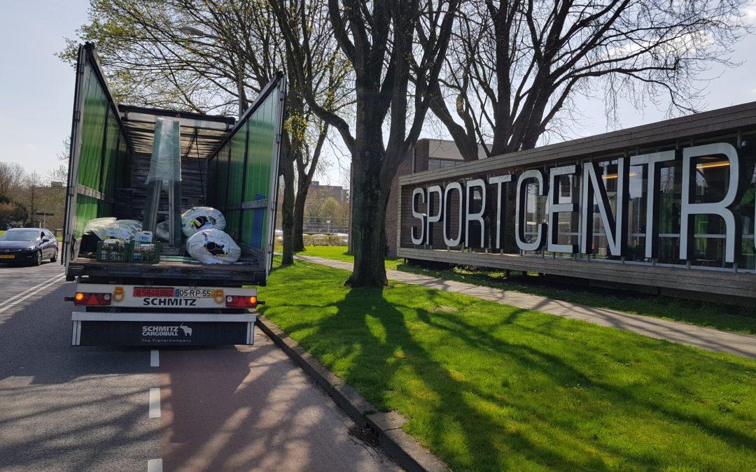de ACLO Groningen