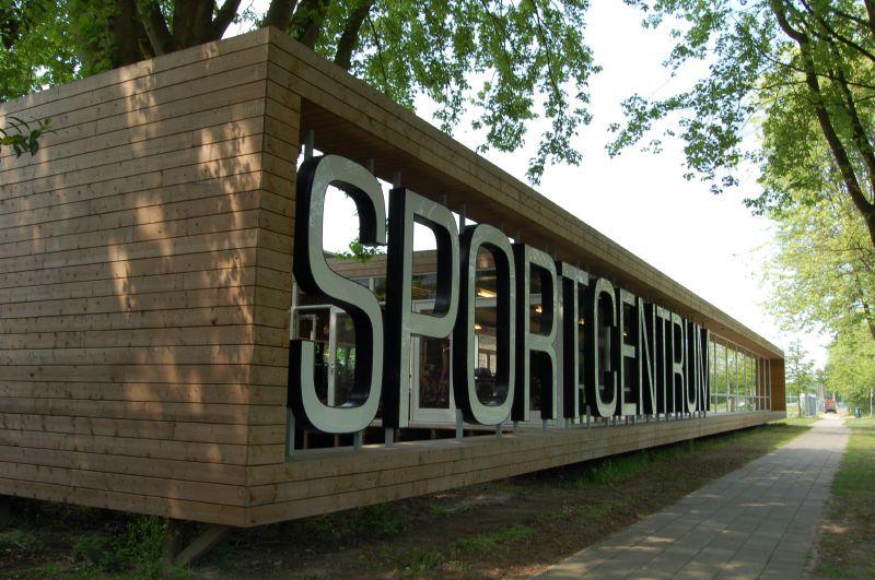 ACLO Sportcentum Groningen