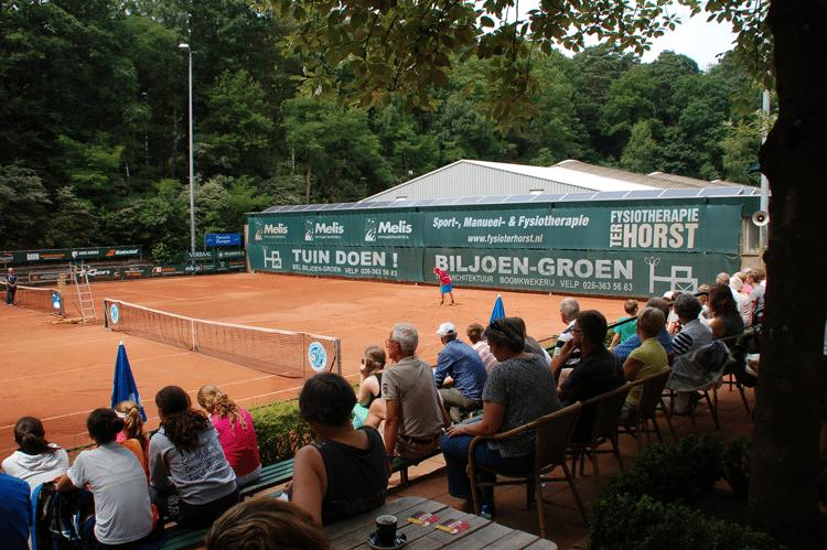 Tennisvereniging Beekhuizen